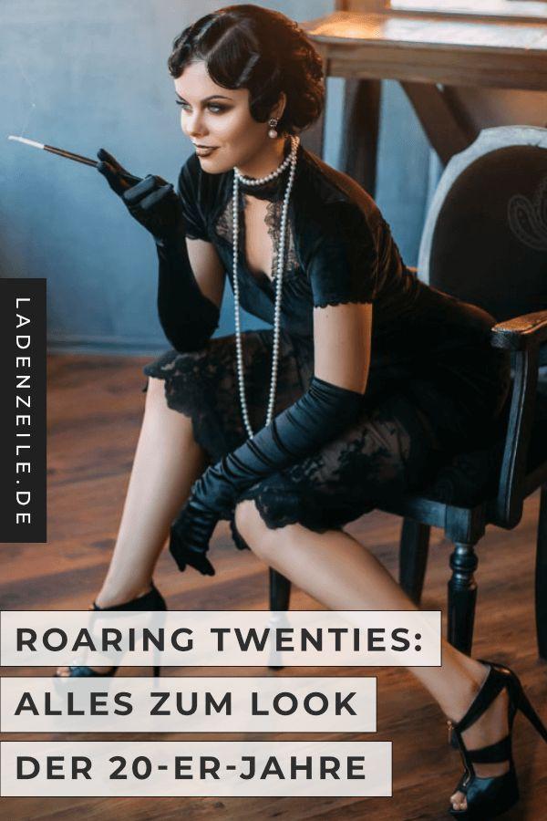 Tipps für eine gelungene 20er-Jahre-Party I