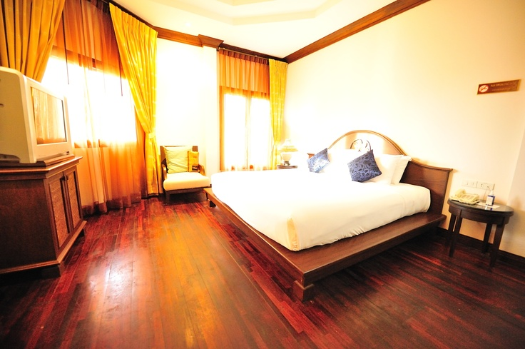 FuramaXclusive Resort & Spa Aiyapura, Koh Chang