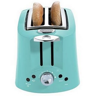 Kitchenaid Everything Turquoise Aqua Teal