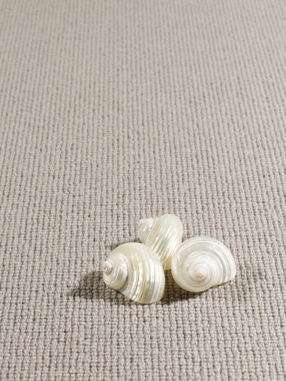 Bílý vlněný koberec, podlahy BOCA Praha. / White wool carpet. http://www.bocapraha.cz/cs/aktualita/77/vlnene-koberce-z-novozelandske-vlny/