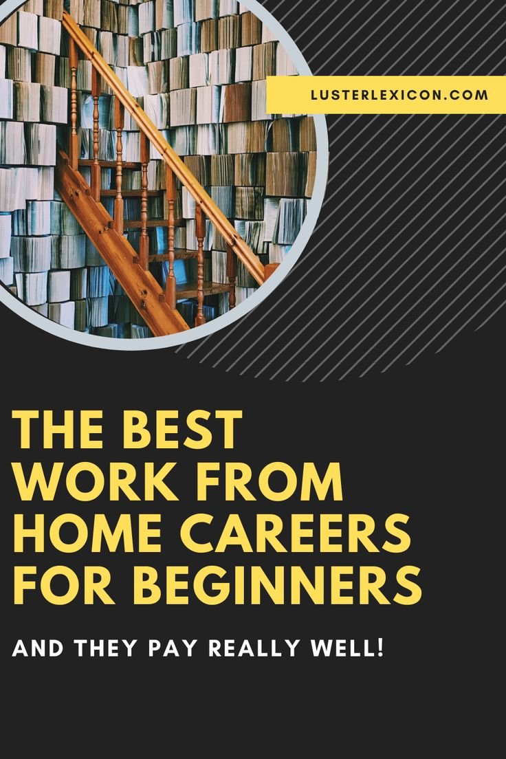 14 Best Work from Home Jobs that Hire Fast & Pay Good