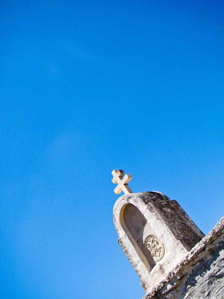 Isternia - Tinos Island. Greece
