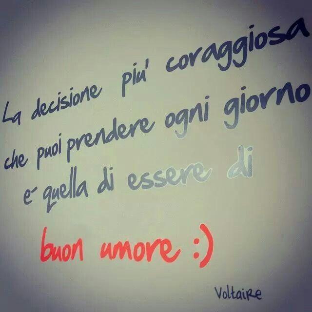 Sorridi, sempre.  #vitadacopy #buonipropositi #mantra