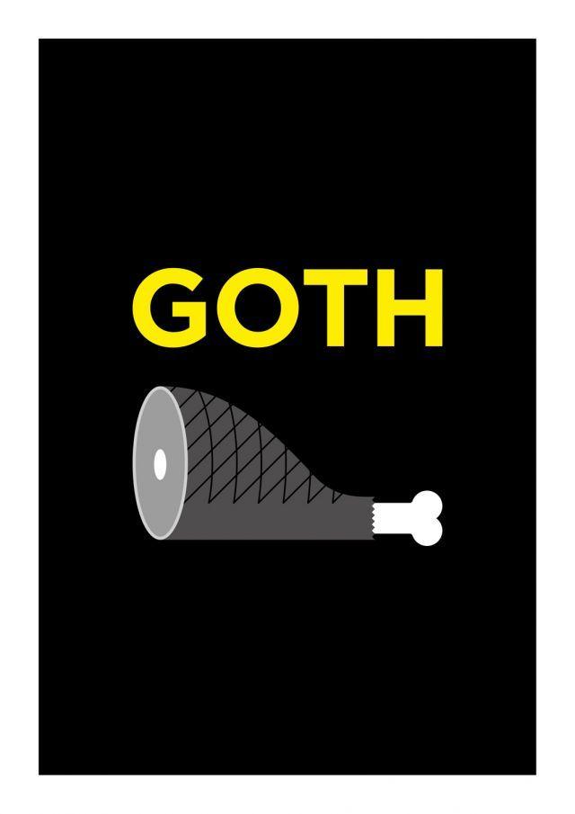 Gotham | Pâté | makersmgmt.com