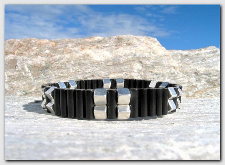 Magnetarmbånd - Modell #11 - www.magnethelse.no