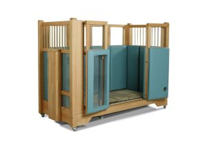 101 best images about accessible bedroom equipment on - Enclosed beds for adults ...