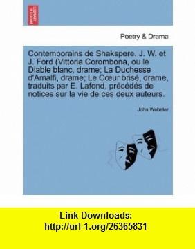 15 best ebooks torrents images on pinterest pdf tutorials and vittoria corombona ou le diable blanc drame la duchesse damalfi drame le coeur bris drame la vie de ces deux auteurs french edition fandeluxe Images