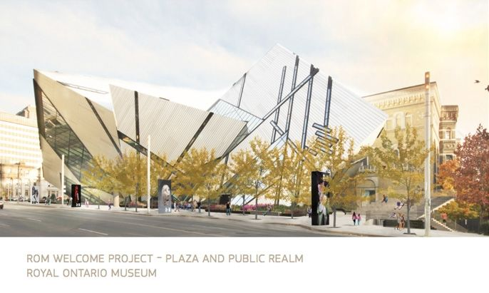 PF Square Sans Pro | Hariri Pontarini Architects | Website