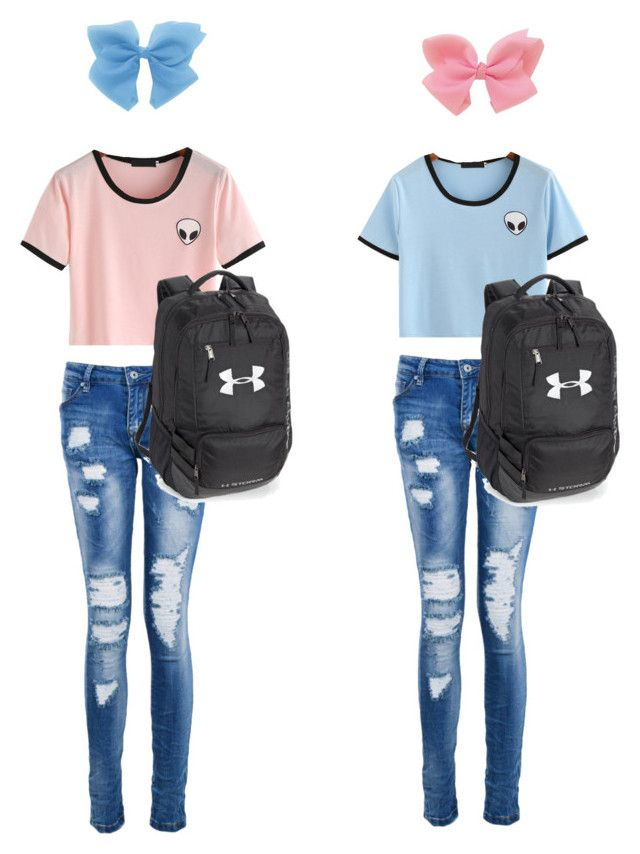 Twin Day  Spirit Wear  Under Armour  High Schools  Aliens  Boohoo   Homecoming  Notes  Anna. 8 best Twin day ideas images on Pinterest   Twin day  Carnival and