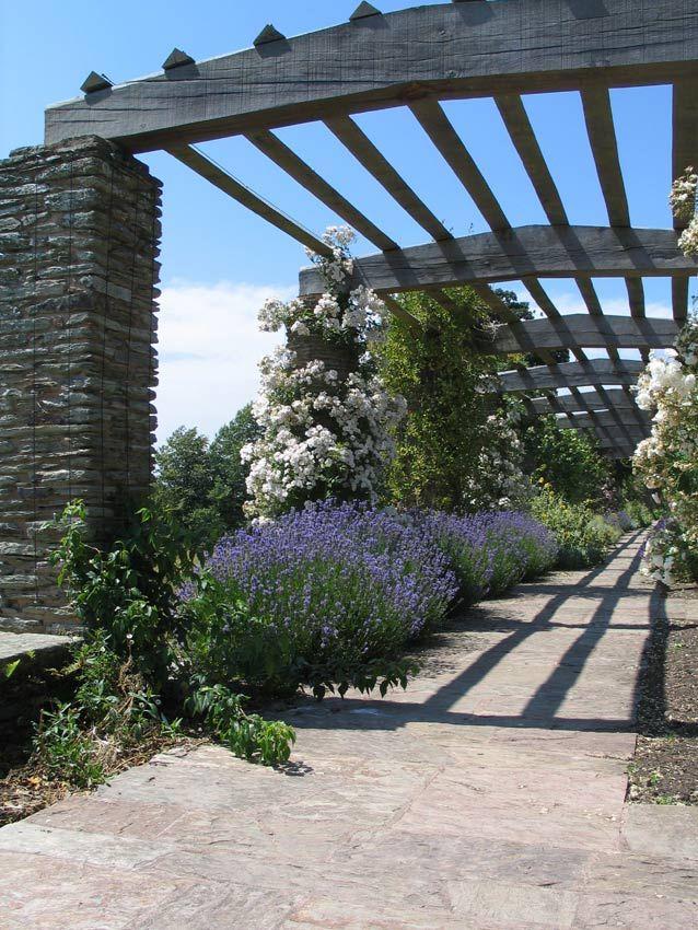 Gertrude Jekyll And Sir Edward Lutyens Hestercombe Gardens Somerset U K Gardens