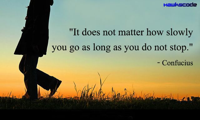 A #business need the #spirit of keep on going no matter what happen and you will succeed one day for sure.