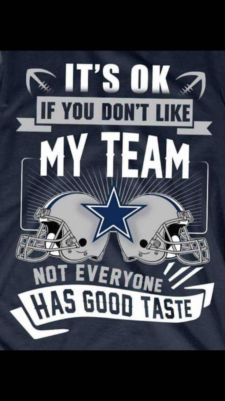 Dallas Cowboys  America's Team  #DC4L TDCfans.com