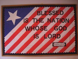 july 4th church sign messages