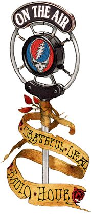 Every Wednesday we present another show from the archives of the Grateful Dead Hour