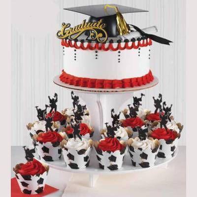 Publix Cake Cupcake Combo