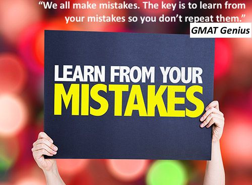 A great motto for life, but especially true as you prep for the #GMAT and prepare your #MBA applications. Thanks GMAT Genius for sharing! #WOW #WordsofWisdom #SBCWOW #MBAinspiration #pursueyourdreams #businessschool #MBA #MBAadmissions #BeInspired