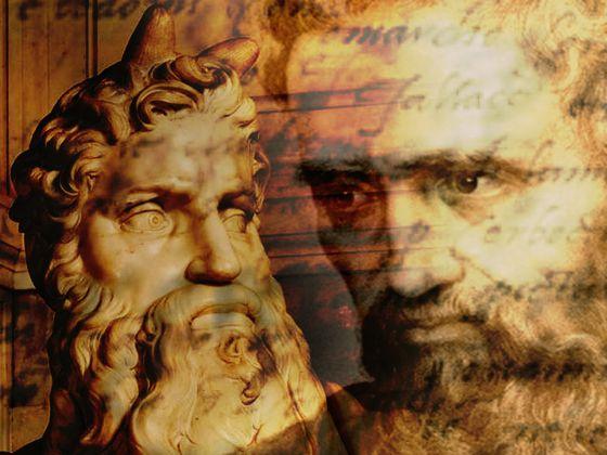 """La famosa novela el """"Código Da Vinci"""" de Dan Brown, nos presentó una ficción histórica en la que algunas obras del genio italiano escondían una atrevida tradición que fue desterrada por la Iglesia Católica. Pero, ¿qué pasaría si otro de los íconos del Renacimiento, como Miguel Ángel Buonarroti (1475-1564), sí hubiese escondido deliberadamente mensajes de un conocimiento secreto en varias de sus obras?"""