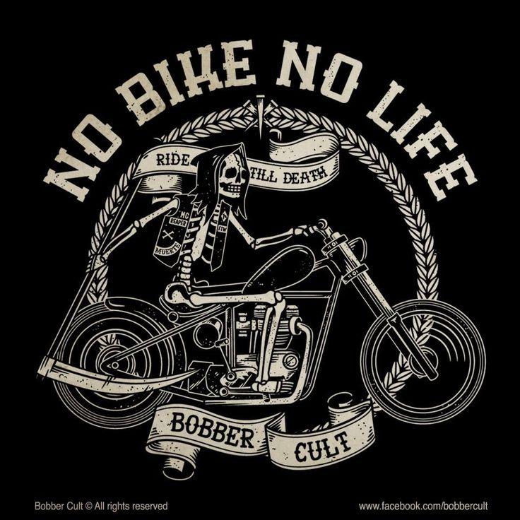 Best 25+ Biker Tattoos Ideas On Pinterest