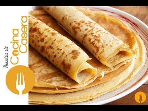 5 Recetas Sencillas con Huevo   Recetas de Cocina Casera - Recetas fáciles y sencillas