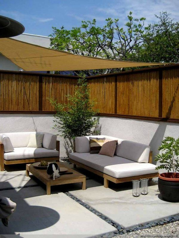 150 best images about decoracion terrazas on pinterest. Black Bedroom Furniture Sets. Home Design Ideas
