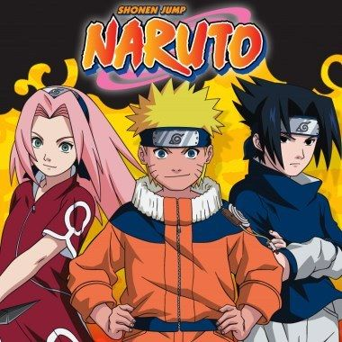 how to watch naruto in english