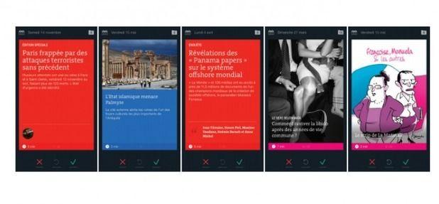 #Mobile:+Le+Monde+fête+le+premier+anniversaire+de+La+Matinale