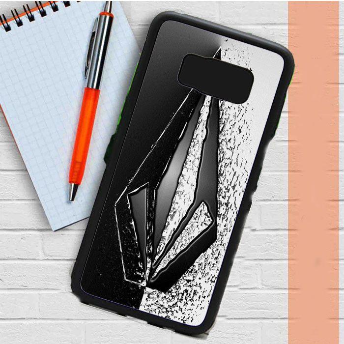 Volcom Ice Logo Samsung Galaxy S8 Plus Case Casefreed