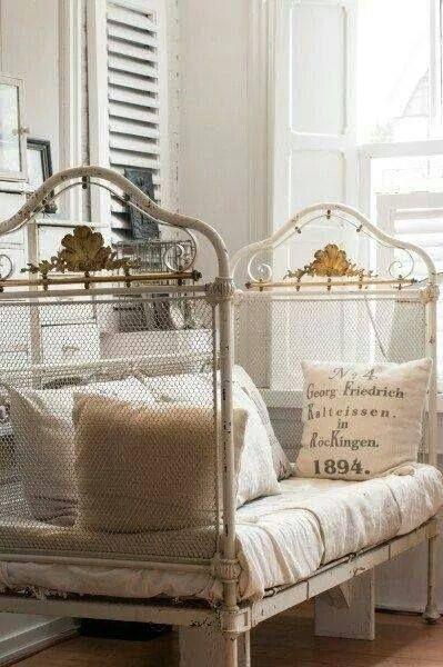 Best 25 White Iron Beds Ideas On Pinterest Black Iron