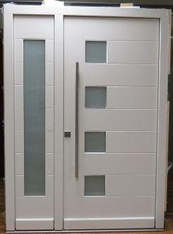 Exterior Door Model - 043