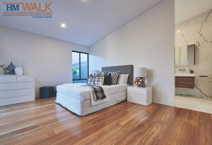 HM WALK – ENGINEERED AUSTRALIAN HARDWOOD FLOORING – Green Magazine