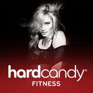Fitness: Rome Is The World's Only City To Boast Two Hard Candy Gyms by Madonna