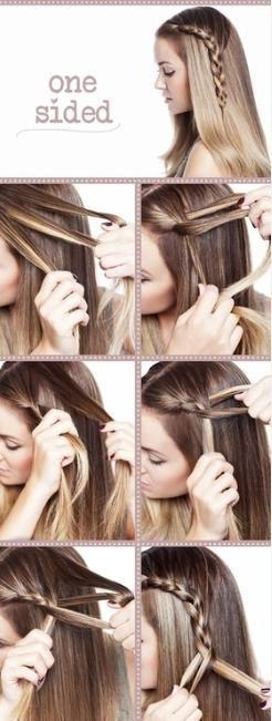 Inspiration til håret