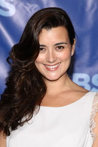 CBS Upfront - Cote de Pablo Photo (22210648) - Fanpop