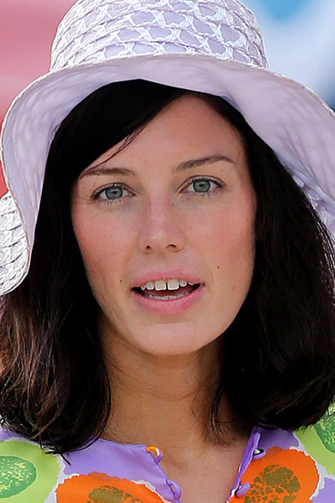 Jessica Pare from Mad Men