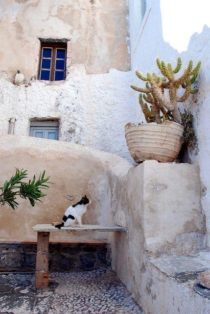 Greece Travel Inspiration - Monemvasia , Greece .