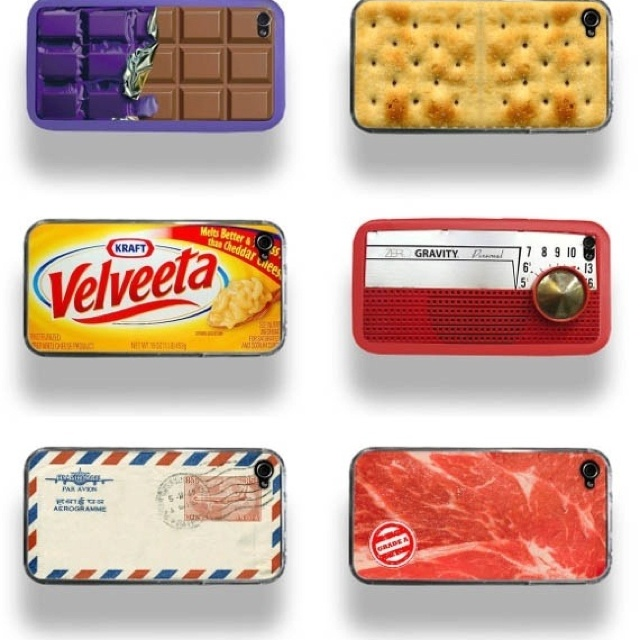 iPhone cool phone cases iphone 4s : awesome food iphone cases! : iPhone Cases : Pinterest
