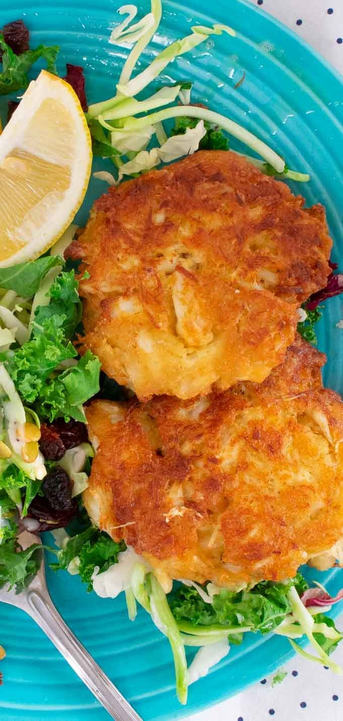 How To Make Crab Cakes With Canned Crab Recipe Can Crab Meat Recipes Crab Cakes Canned Crab Recipes