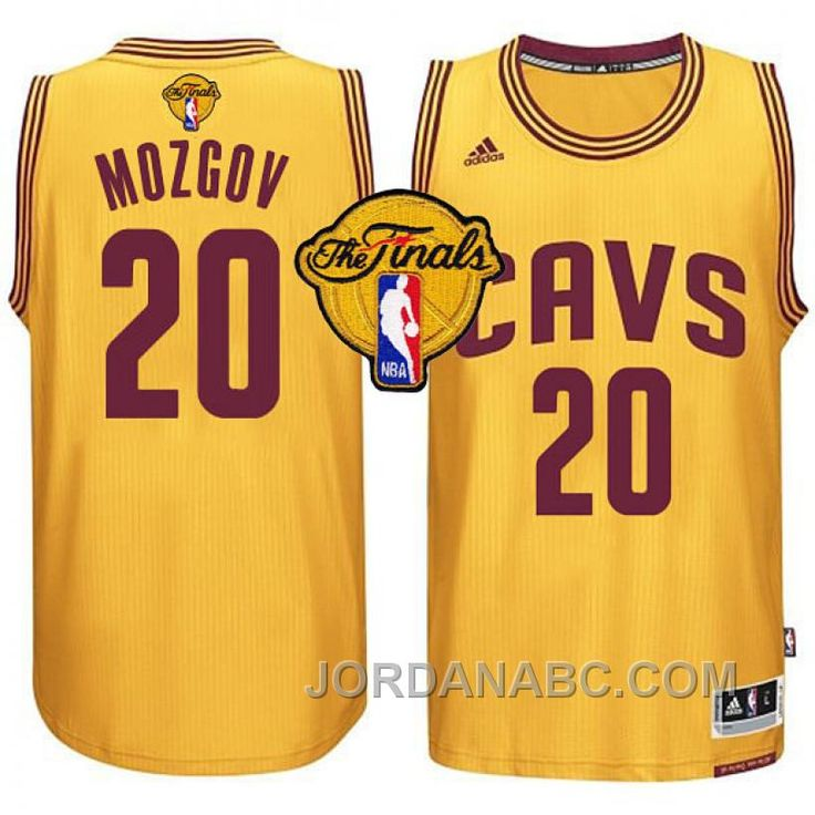 the best attitude 67a9a 624ea 20 timofey mozgov jersey for sale