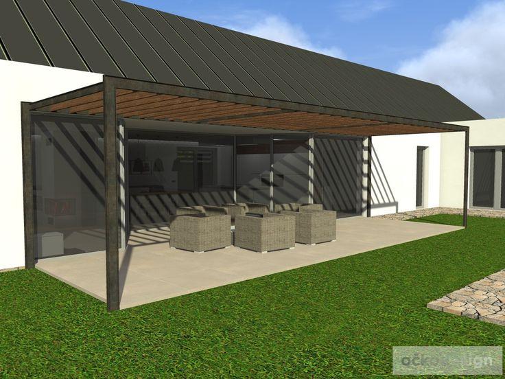vizualizace domů,jak navrhnout interiér, moderní bydlení