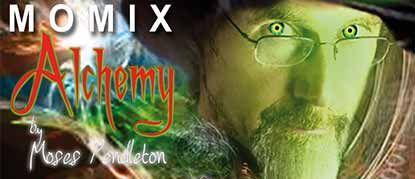 Momix in Alchemy (22-23/02/2014) www.discoverpadova.com/index.php/eventi-a-padova/478-momix-in-alchemy/event_details