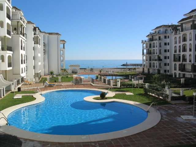 Duquesa Apartment rental: Marina Duquesa