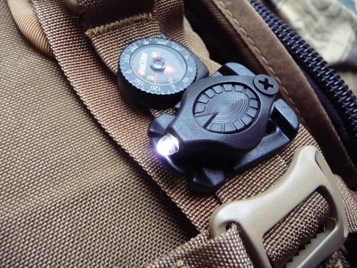 Molle Photon freedom . Simply mounts to an ITW Nexus Web dominator to fit vertical or horizontal to any1 inch webbing on pack or vest with full 360 degree rotation . Custom knives , sheaths and gear...