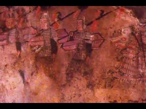 Korean history - Goguryeo, the powerful kingdom in ancient Northeast Asia