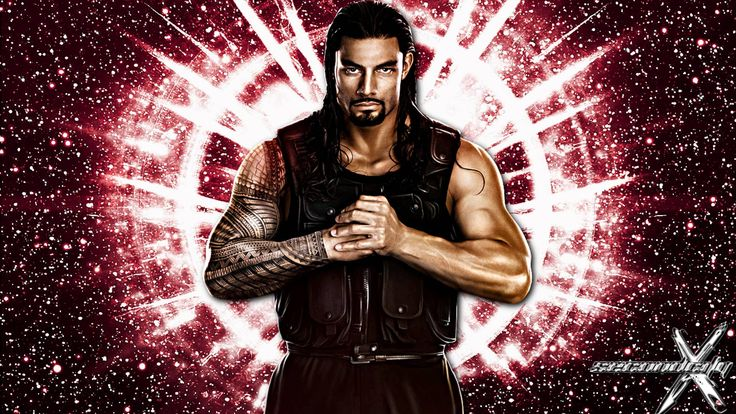 "WWE: ""Special Op"" ► Roman Reigns 2nd Theme Song"
