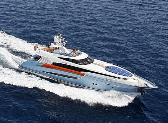 Motor Yacht - Benita Blue - Evolution Yachts - Superyachts for Sale on Superyacht Times .com