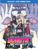 Boruto: Naruto The Movie [Blu-ray/DVD] [Eng/Jap] [2015]