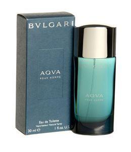 Bvlgari Aqva for men Eau de Toilette 30ml 1 fl oz