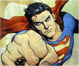 First Superman Comic Book Fetch Millions of Dollars at EBay
