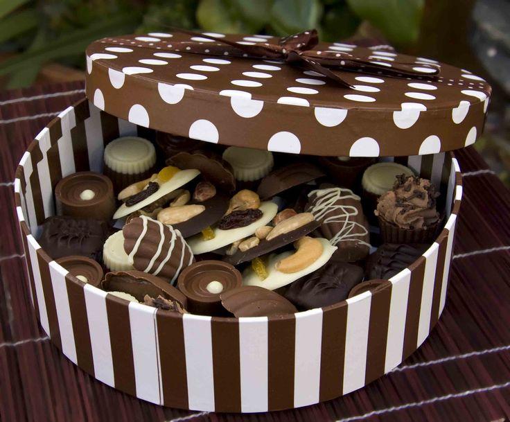 chocolates con formas originales - Buscar con Google