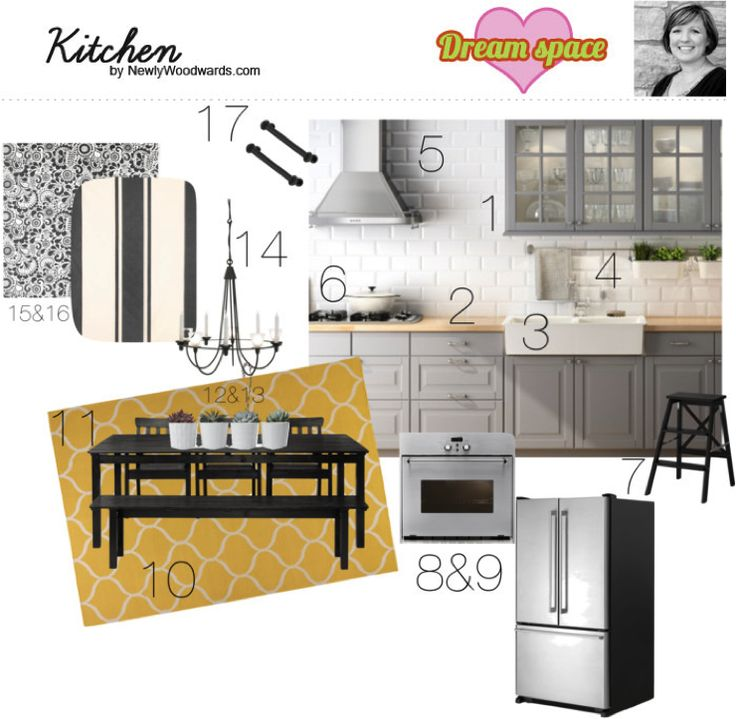 Ikea Usa Kitchen Cabinets: 123 Best Images About Cucine On Pinterest